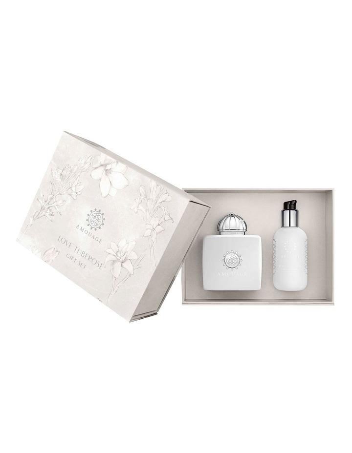 Love Tuberose Gift Set image 1