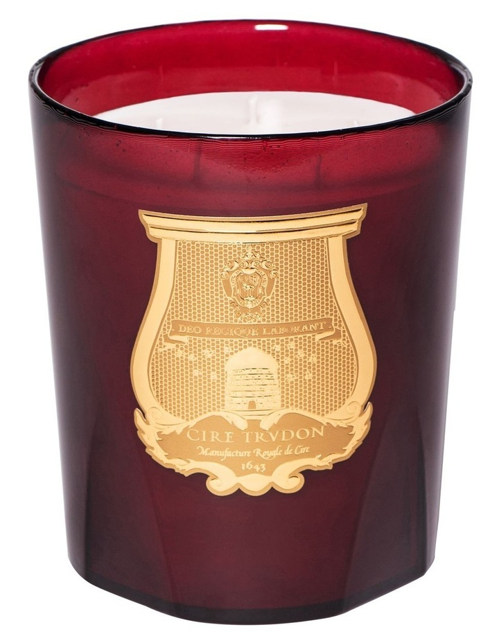 Nazareth Holiday Candle 800gm image 1
