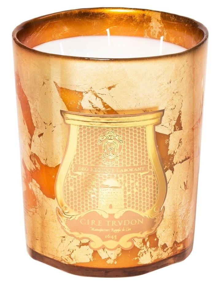 Le Souk Enchante Abd el Kader Candle 3kg image 1