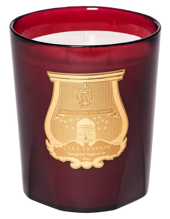 Nazareth Holiday Candle 3kg image 1