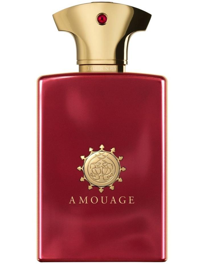Journey Man 100ml Eau de Parfum image 1