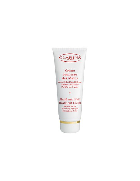 Hand and Nail Treatment Cream image 1