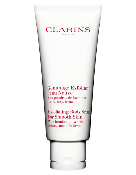 Smoothing Body Scrub For A New Skin image 1
