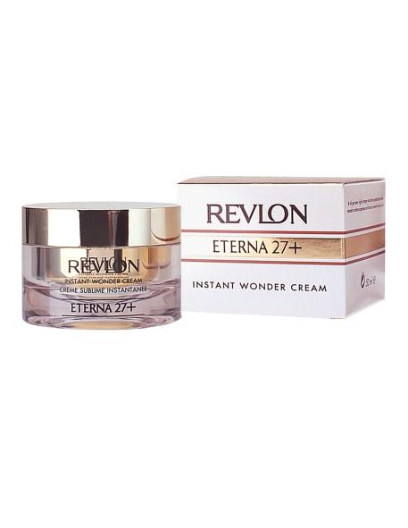 Eterna 27  Skincare Instant Wonder Cream 50ml image 1
