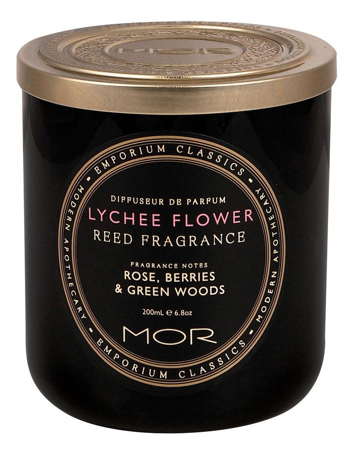Emporium Classics Fragrant Candle Lychee Flower image 3