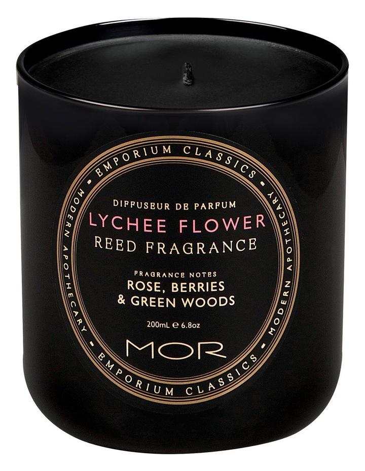 Emporium Classics Fragrant Candle Lychee Flower image 4
