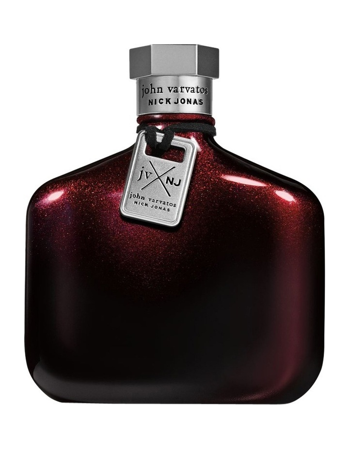 JV X NJ Crimson 125ml EDT image 3