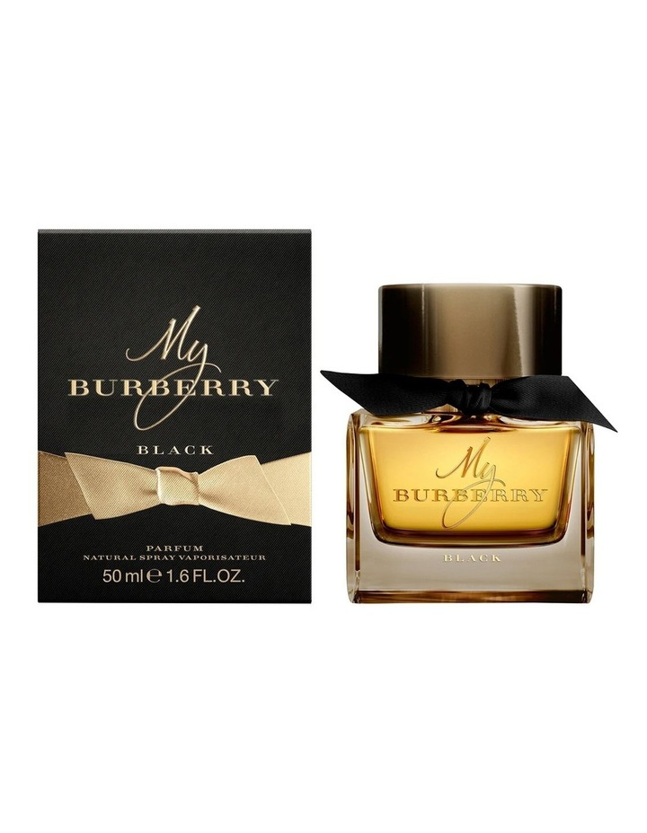 My Burberry Black Eau de Parfum image 2