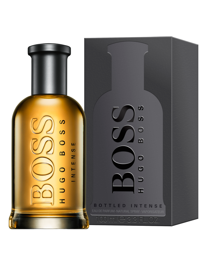 boss bottled intense 200ml