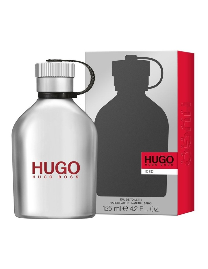 Hugo Iced EDT image 2