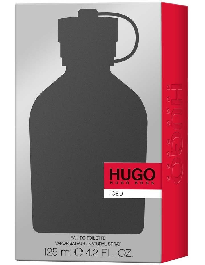 Hugo Iced EDT image 3