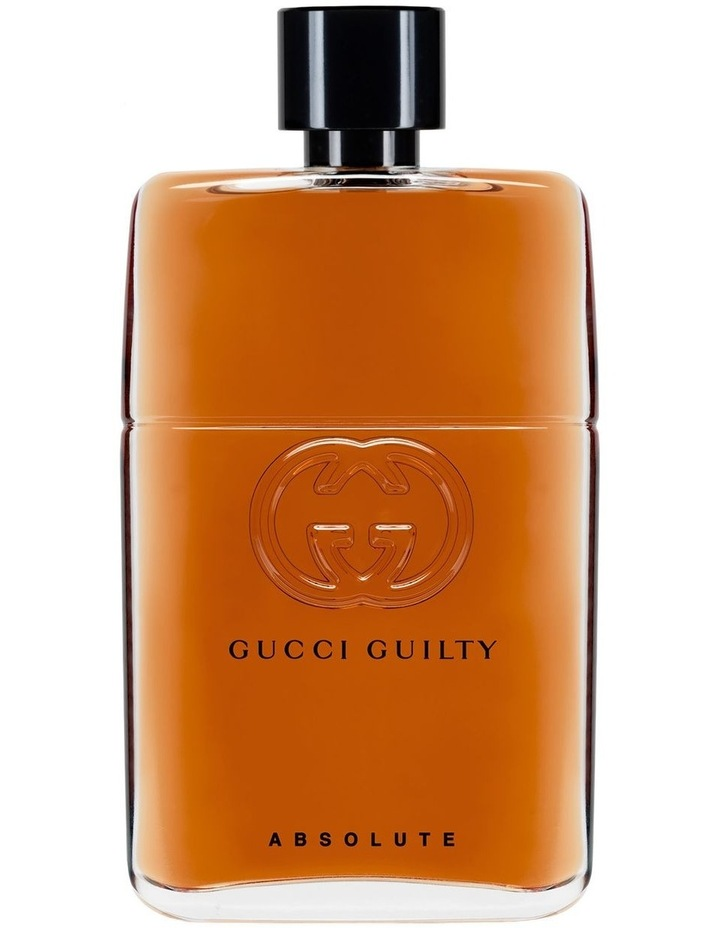 Guilty Pour Homme Absolute EDP image 1
