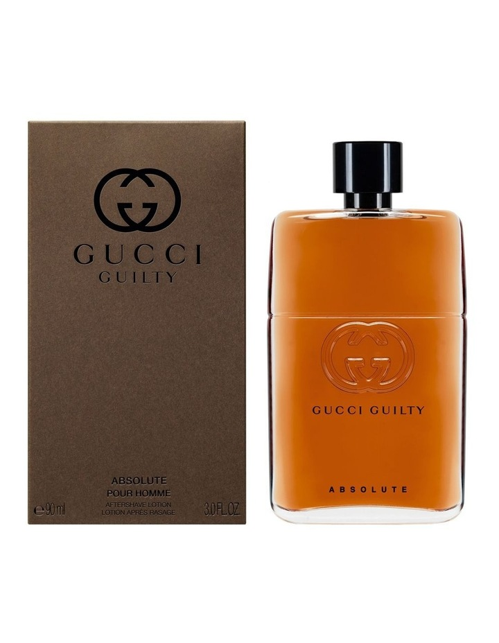 Guilty Pour Homme Absolute EDP image 3