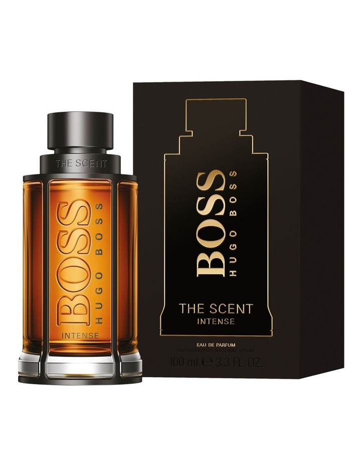 Boss The Scent Intense EDP image 2