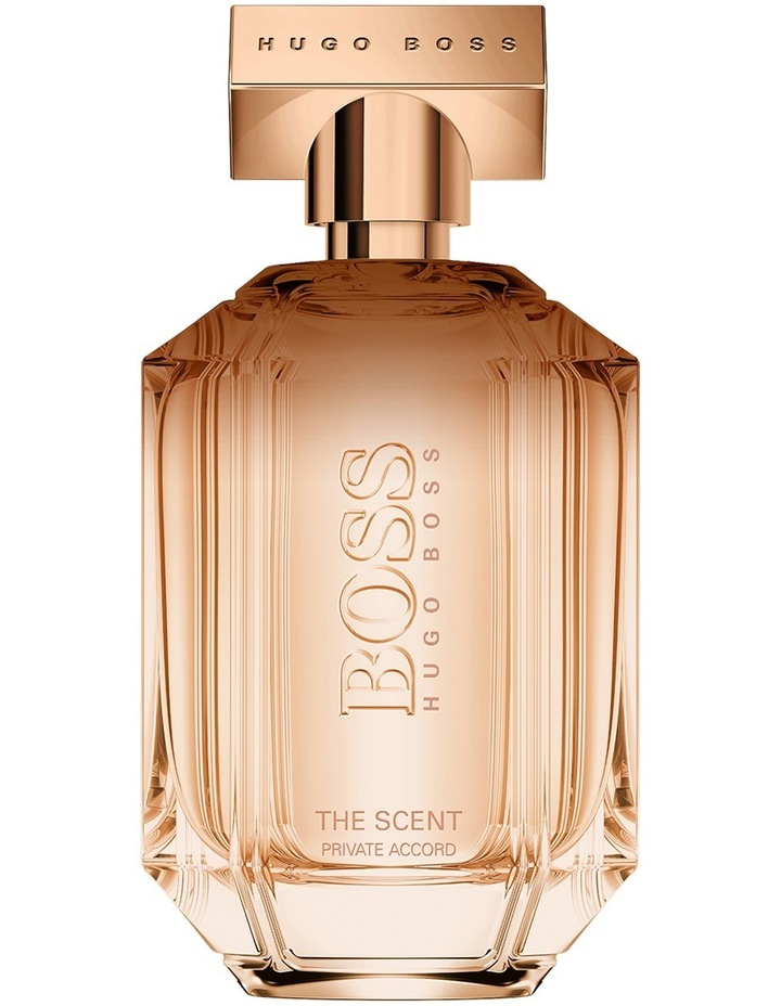 The Scent Private Accord For Her EDP image 1