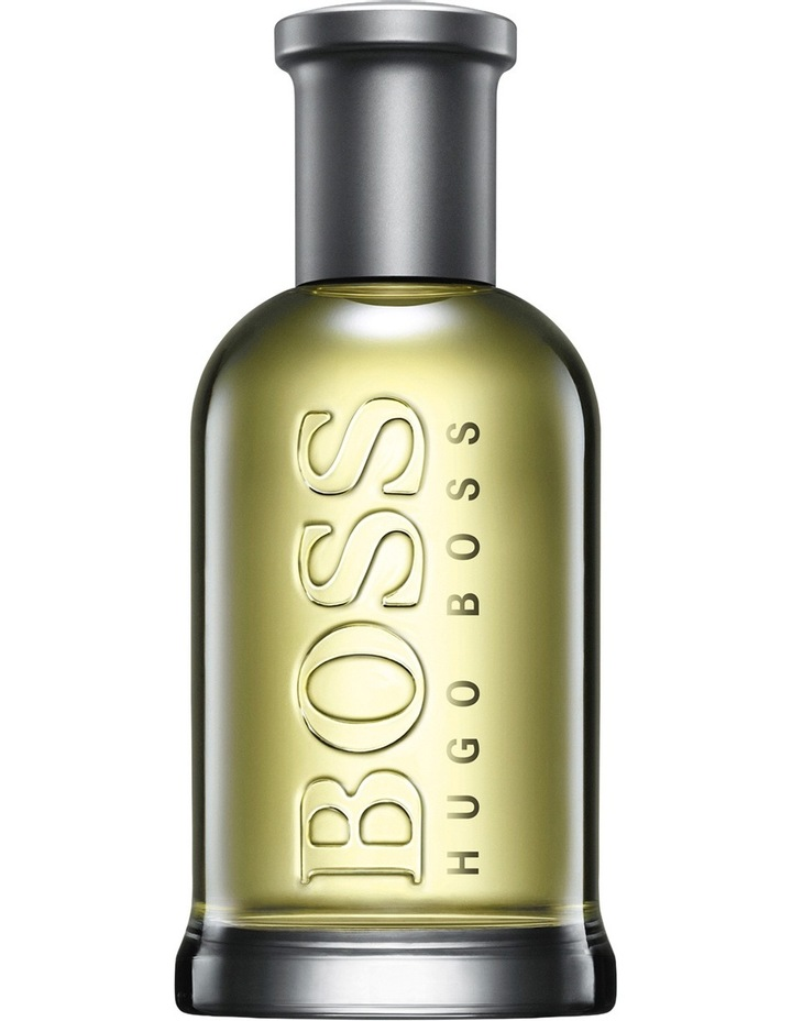 Boss Bottled 20th Anniversary Edition EDT image 1