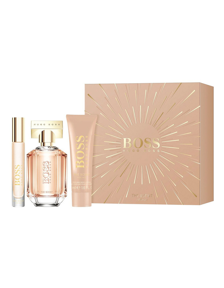 The Scent For Her EDP 50ml Set image 1