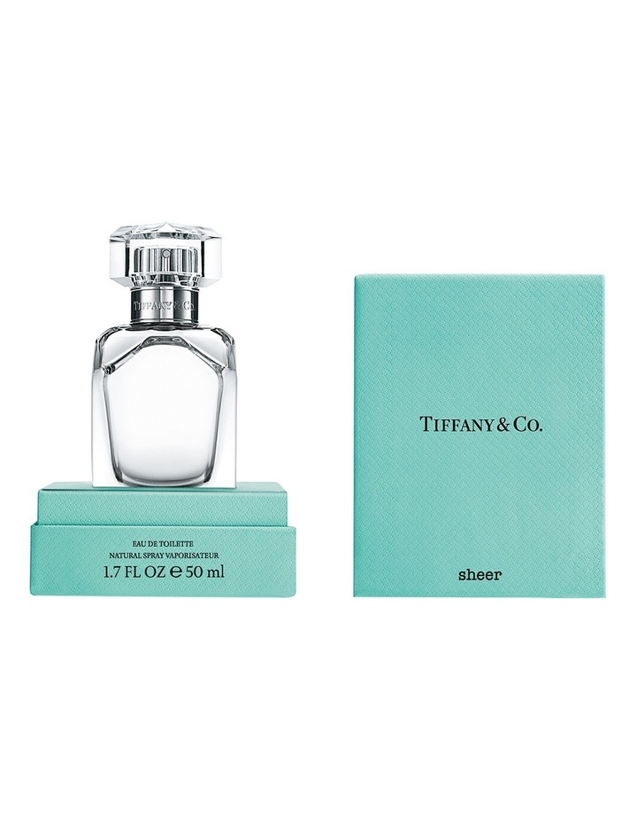 Tiffany Sheer EDT image 5