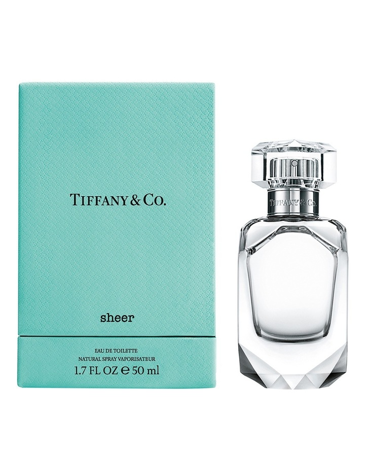 Tiffany Sheer EDT image 6