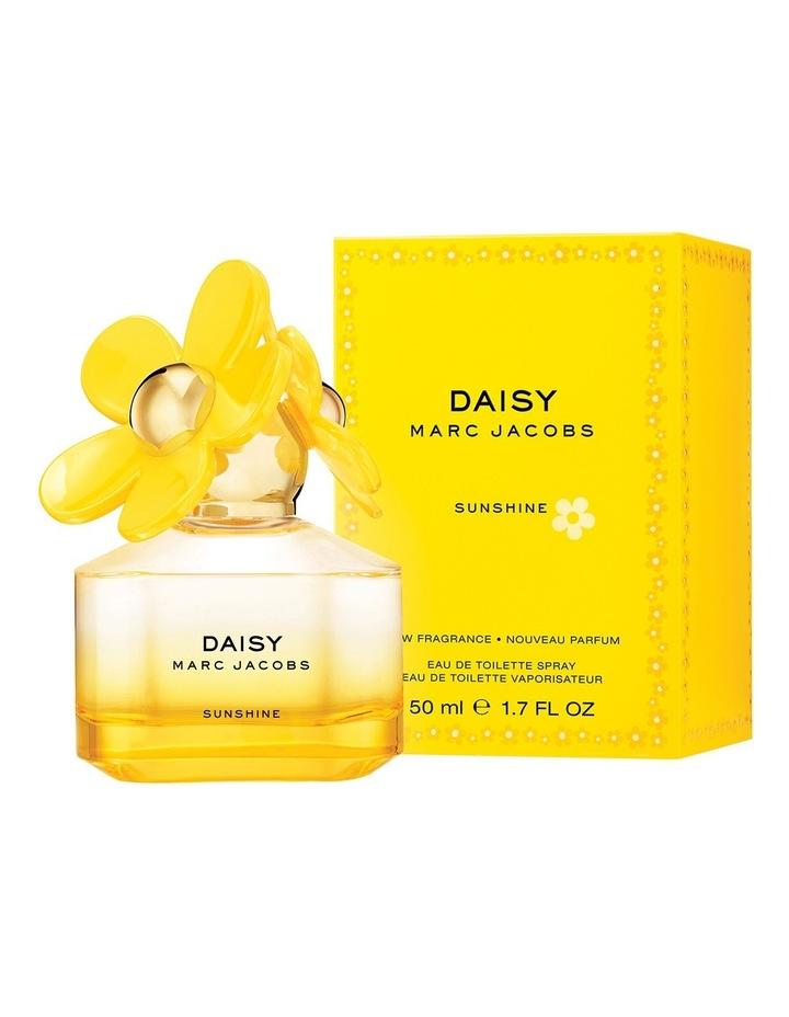 Daisy Sunshine EDT image 2