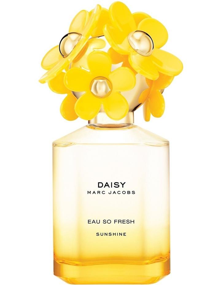 Daisy Sunshine Eau So Fresh EDT image 1