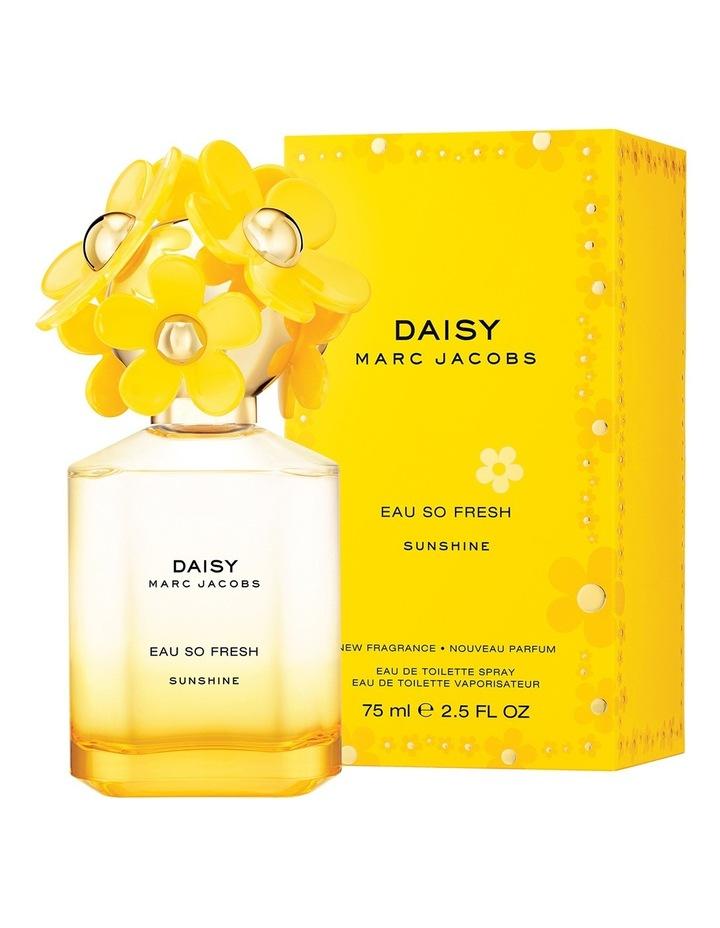 Daisy Sunshine Eau So Fresh EDT image 2