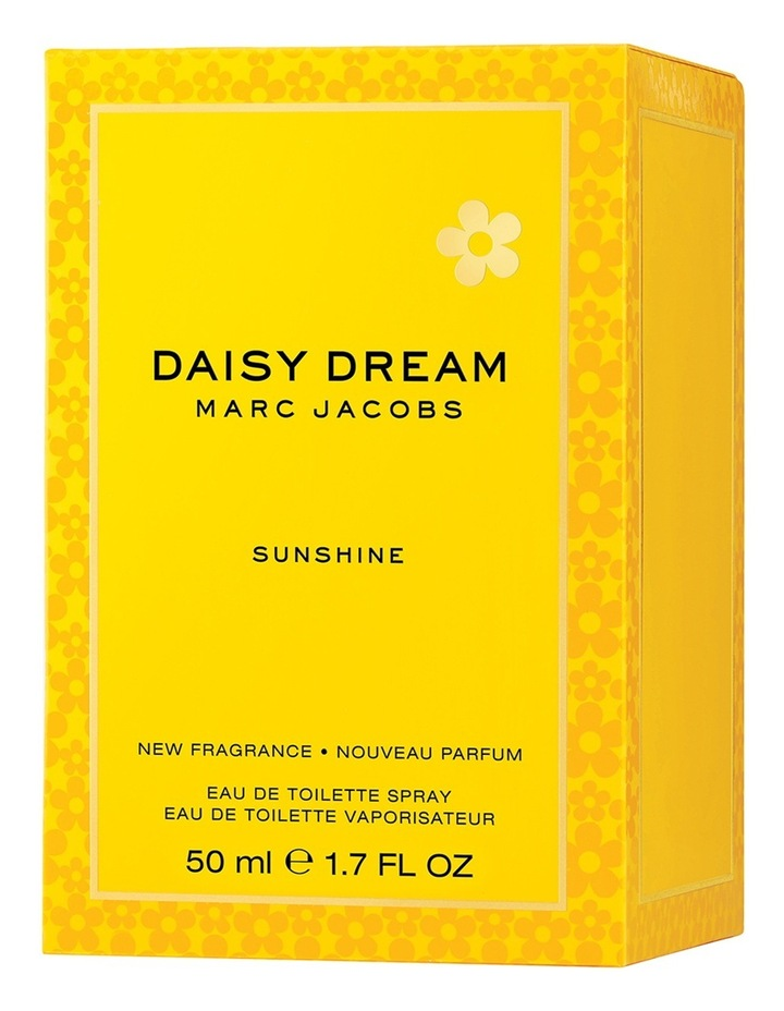 Daisy Dream Sunshine EDT image 2