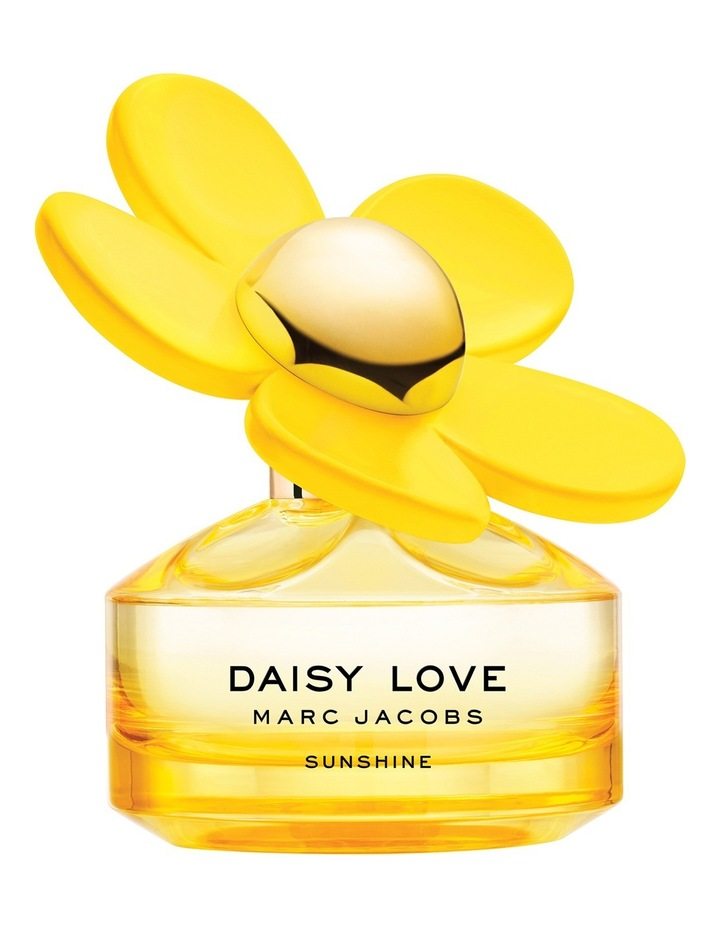 Daisy Love Sunshine EDT image 1