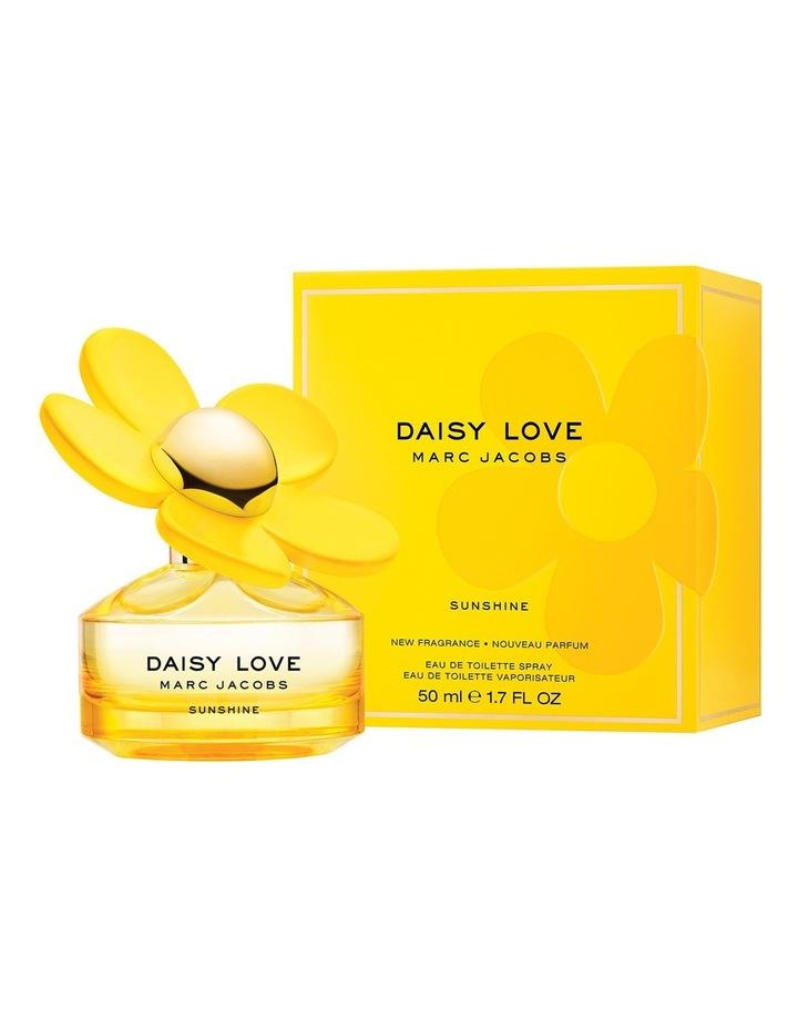Daisy Love Sunshine EDT image 2