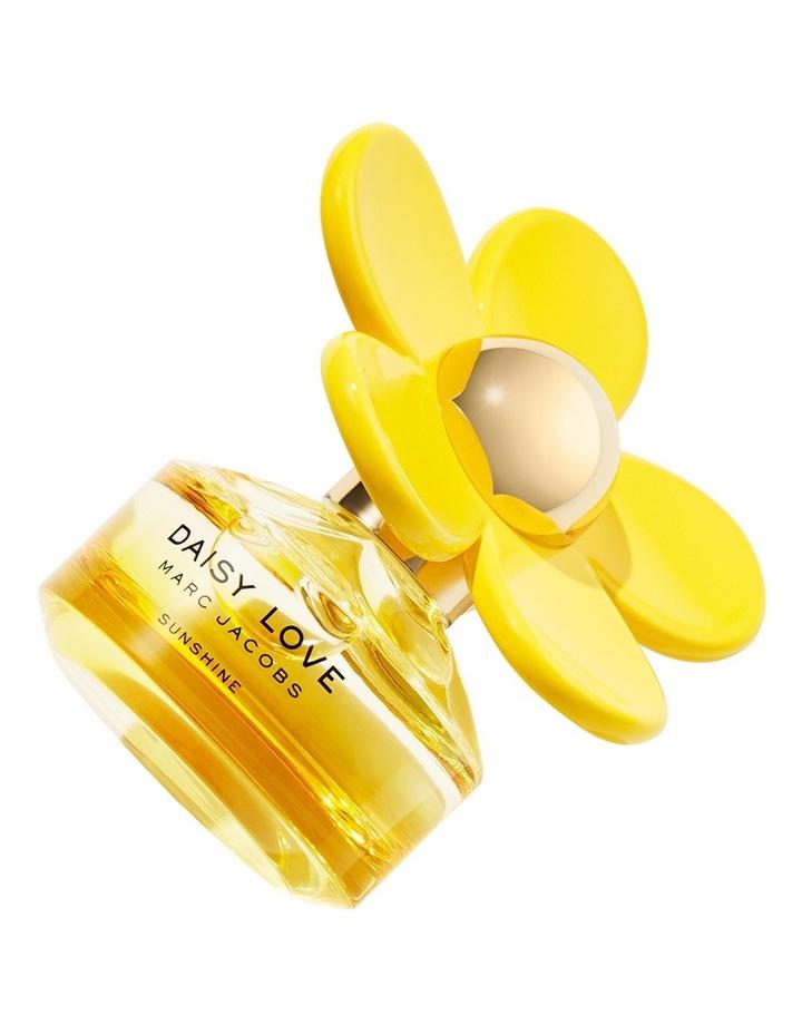 Daisy Love Sunshine EDT image 3