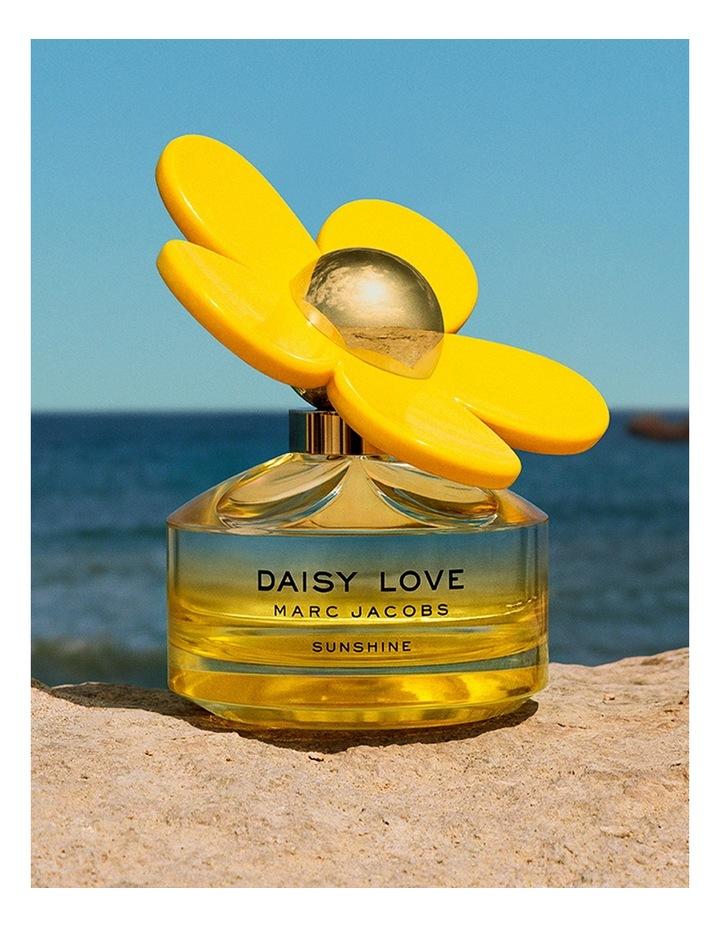 Daisy Love Sunshine EDT image 4