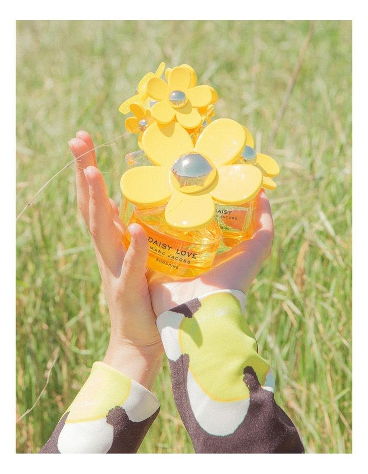 Daisy Love Sunshine EDT image 5