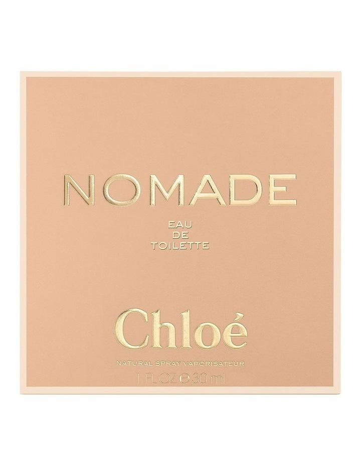 Chloé Nomade Eau de Toilette 30ml image 3
