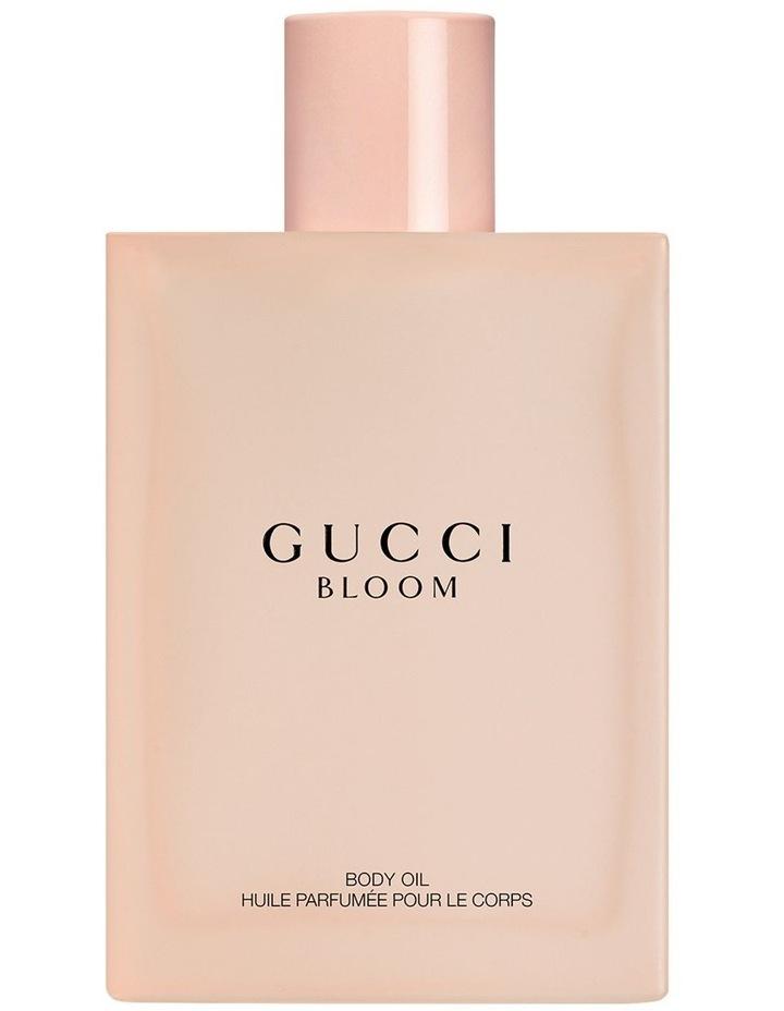 Bloom Body Oil 100ml image 1