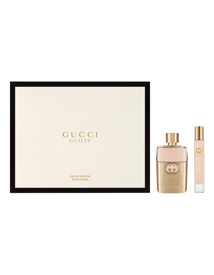 Guilty EDP 50ml Set image 1