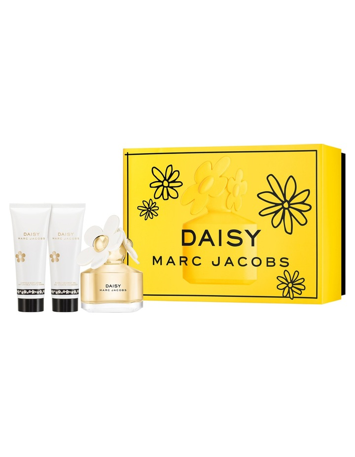 Daisy EDT 50ml Set image 1