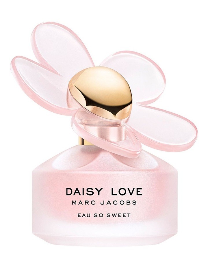 Daisy Love Eau So Sweet EDT image 1
