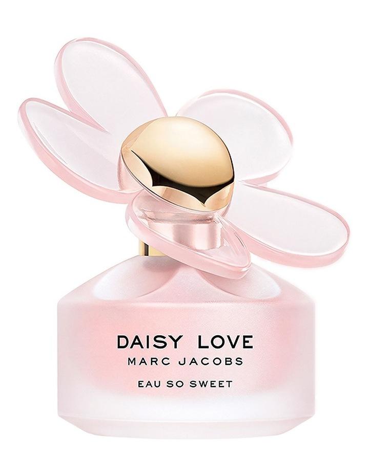 Daisy Love Eau So Sweet EDT image 3
