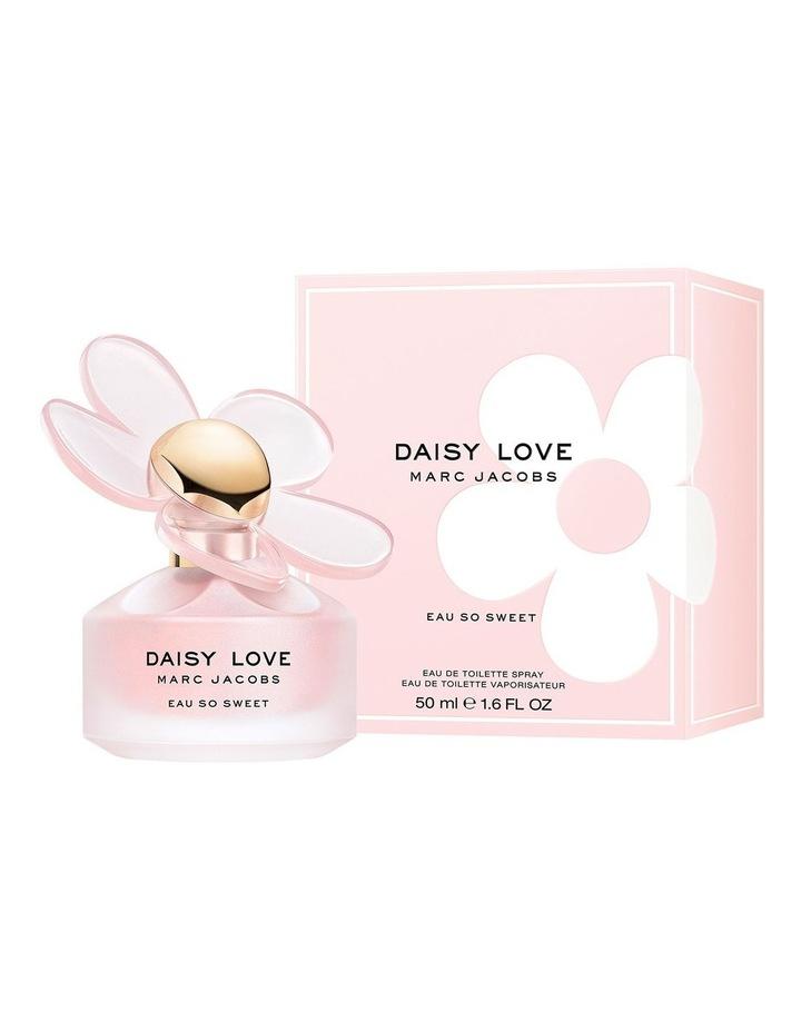 Daisy Love Eau So Sweet EDT image 4