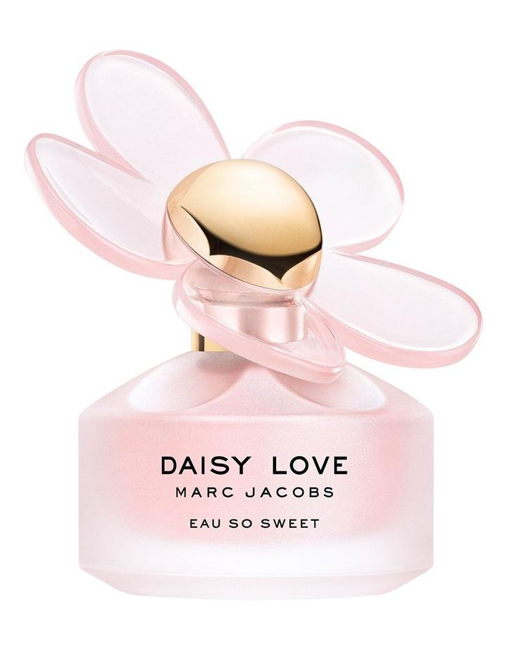 Daisy Love Eau So Sweet EDT image 5