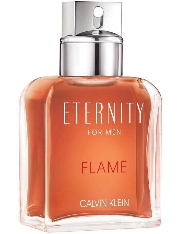Eternity Flame for Men Eau de Toilette 100ml image 3