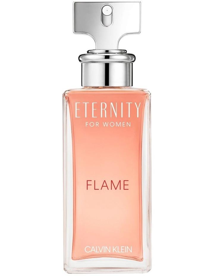 Eternity Flame Women EDP 50ML image 1