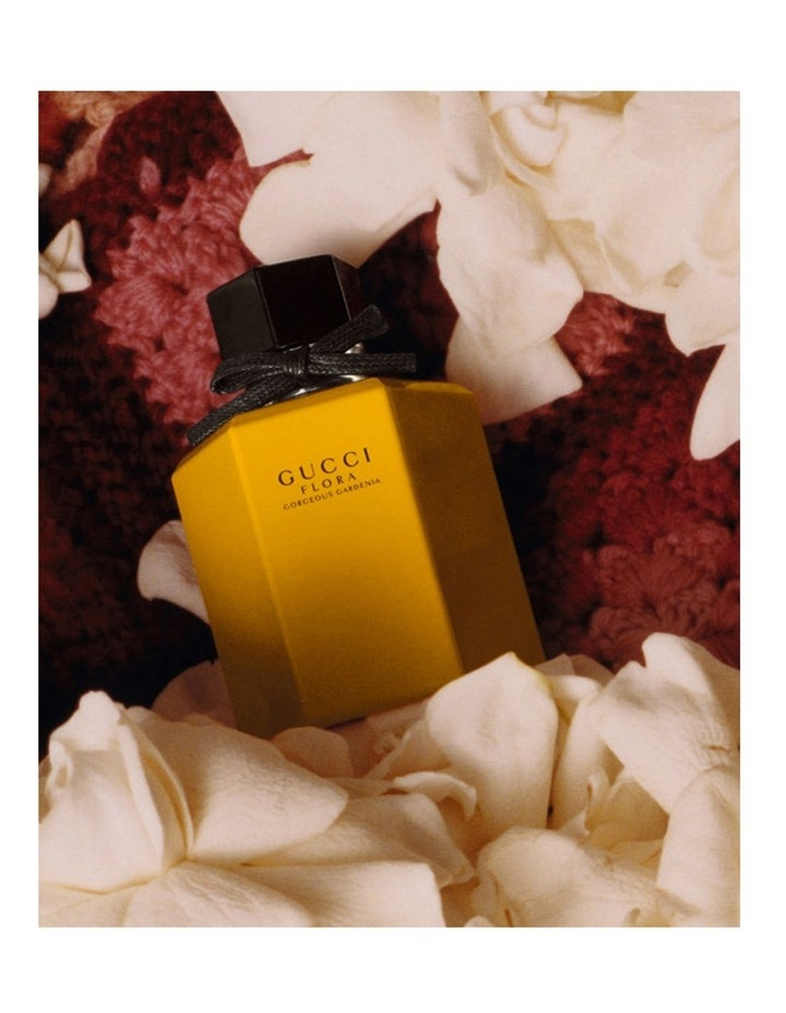 GORGEOUS GARDENIA EDT 50ML Limited Edition image 3