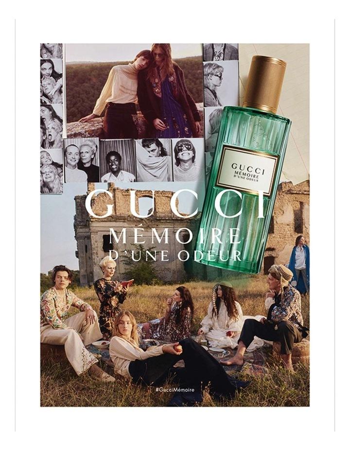 Gucci Mmoire d'une Odeur Shower Gel 200ml image 4