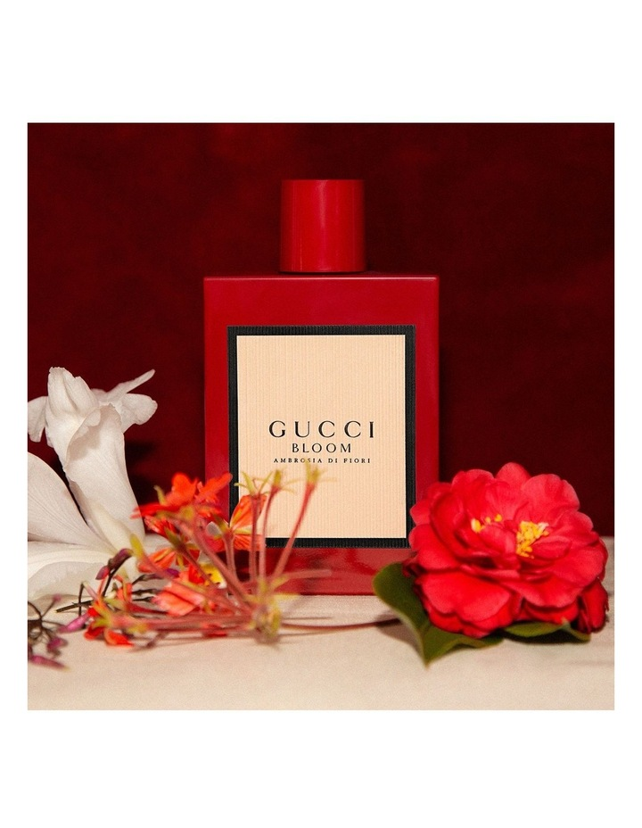 Gucci Bloom Ambrosia di Fiori Eau de Parfum Intense For Her image 4