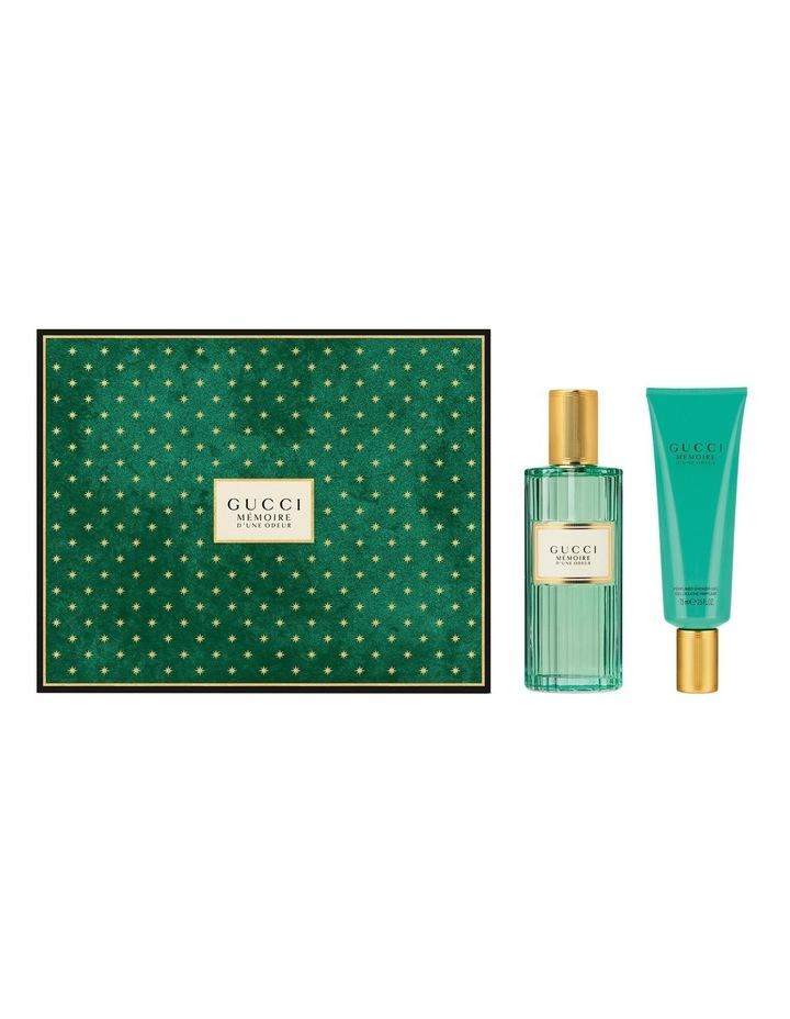 Gucci Mémoire d'une Odeur Eau de Parfum 100ml Giftset image 1