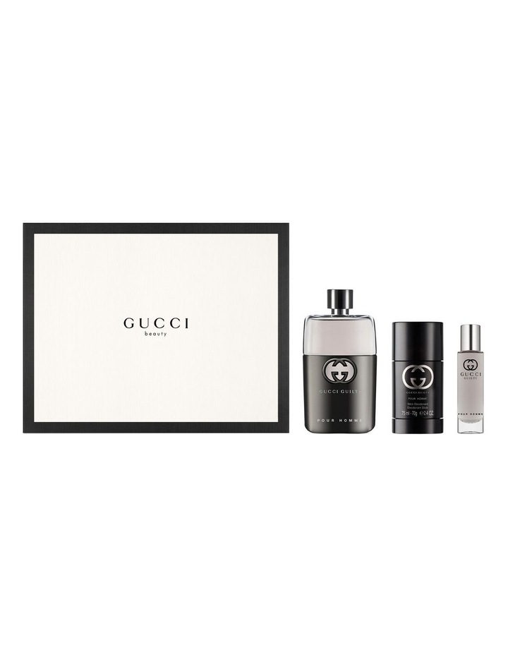 Guilty Eau de Toilette For Him 90ml Giftset image 1