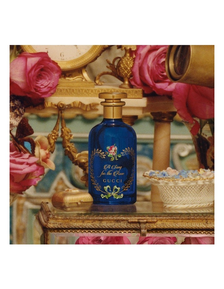 The Alchemist's Garden A Song for the Rose Eau de Parfum 100ml image 4