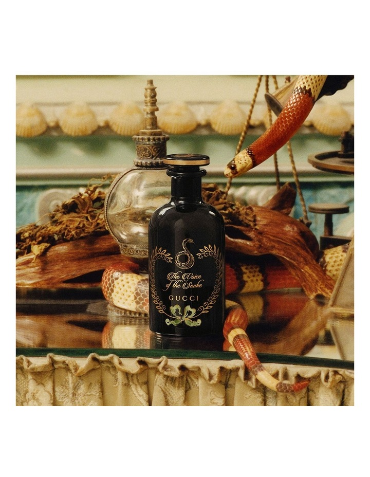 The Alchemist's Garden The Voice of the Snake  Eau de Parfum 100ml image 4