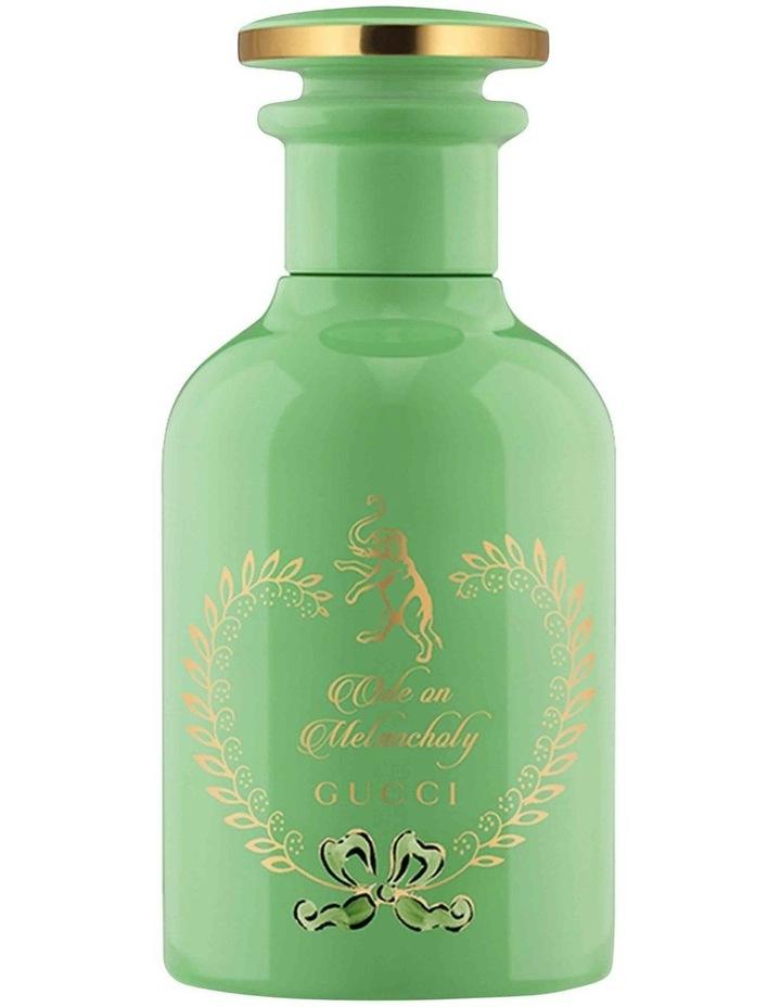 The Alchemist's Garden  Ode on Melancholy  Perfumed Oil 20ml image 1